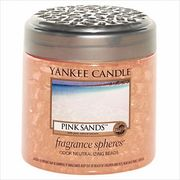 YANKEE CANDLE YANKEE CANDLE フレグランスビーズ 「 ピンクサンド 」6個セット