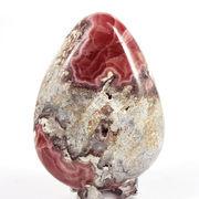 天然石インカローズ(ロードクロサイト)ポリッシュ 磨き石 大きなタンブル【FOREST 天然石 パワーストーン】