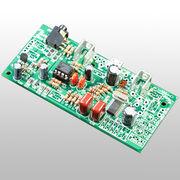 【実用ユニットキット】USB-DACモジュール