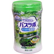HERSバスラボ 薬用入浴剤 森の香り 680g入