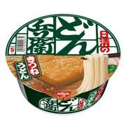 【ケース販売】日清どん兵衛きつね(西) 12個入