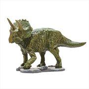 トリケラトプス ミニモデル恐竜