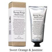 Therapy Range セラピーレンジ ナリシングハンドクリーム スイートオレンジ& ジャスミン