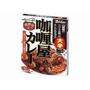 【代引不可】House Foods ハウス カリー屋カレー 大辛 200g x10