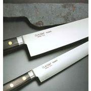 最高牛ハガネ材スウェーデン鋼使用 ミソノ スウェーデン鋼牛刀シリーズ