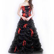 くしゅ姫 ウエディングドレス