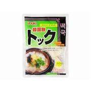【代引不可】 ユウキ食品 トック 国産 150g x10