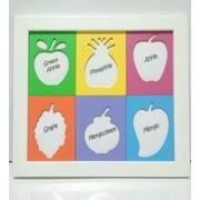 ◆フルーツフレーム◆サイズ:S・M・L