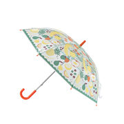 HAPPY CLEAR UMBRELLA for kids