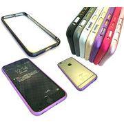 アルミバンパー for iPhone6 ・6s