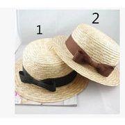 ★大人気★レディースファッション&レディース帽子★草編み帽子