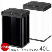 Hailo(ハイロ)ニュービッグボックス 40L 60085 / 60086