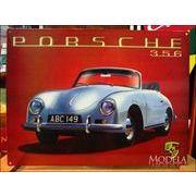 アメリカンブリキ看板 Porsche/ポルシェ 356