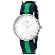 腕時計 メンズ ウィークエンダー フェアフィールド Weekender Fairfield 41mm TW2P90800 【正規輸入品】