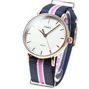 腕時計レディース ウィークエンダー フェアフィールド Weekender Fairfield 37mm TW2P91500 【正規輸入品】