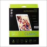 iPad mini Retina/mini2/mini3用ガラス保護フィルム