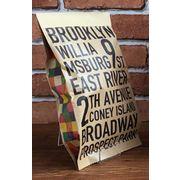 スナック バッグ 包装 ラッピング 紙袋