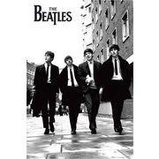 ポスター The Beatles In London