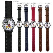 腕時計 ディズニー ミッキー ミニー 1800 レディース メンズ
