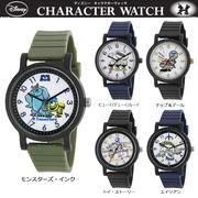 腕時計 レディース メンズ ディズニー  WD-H02 2480 ピクサー