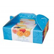 涼果の輝きアソートフルーツゼリー6個