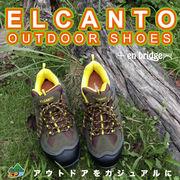 【ELCANTO】防水/撥水/軽量 充実の機能で抜群のコスパ! EL-813