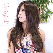 【ユニガール】前髪お好み自由自在♪前髪ラボ『レイジーウェーブ』