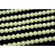 天然石【ルミナスストーン 】6mm 1連(約38cm)_R1662-6/A2-3