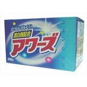 漂白剤配合アワーズEX 小 【 ロケット石鹸 】 【 衣料用洗剤 】
