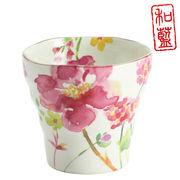 花しらべ ロックカップ ヒナゲシ