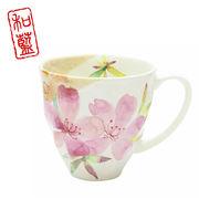 花かおり マグカップツツジ(1個箱)