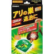 アリ用コンバットアルファ6個【 大日本除虫菊(金鳥) 】 【 殺虫剤・アリ 】