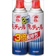 キンチョールK450ML×2P 【 大日本除虫菊(金鳥) 】 【 殺虫剤・ハエ・蚊 】