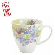 花みさき マグカップアジサイ(1個箱)
