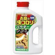 アースガーデンお庭の虫コロリパウダー1KG 【 アース製薬 】 【 殺虫剤・園芸 】