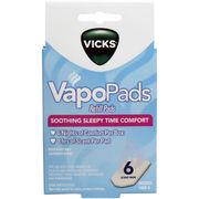 ヴィックス スチーム加湿器 V750 専用 芳香パッド 6枚入 VBR-5A