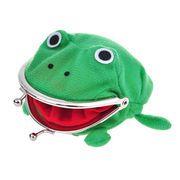 NARUTO ナルト うずまきナルト 蛙 コインケース 小銭入れ 財布 コスプレ小道具 小物