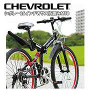 CHEVROLET Wサス FD-MTB26 18SE