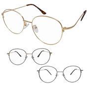 【TY805】ボストンタイプ★シンプル伊達メガネ【3色展開♪】 まるメガネ/眼鏡/メンズ/ユニセックス