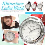 【レディース】★ L'etoile  レトワール 腕時計 OSD79