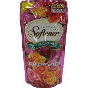フレグランスソフタープレミアムローズの香り 【 日本合成 】 【 柔軟剤 】
