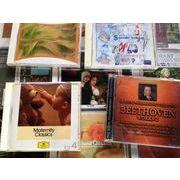 【送料無料】転売用 クラシック JAZZ等 CD(ジャンク含む) 90枚セット
