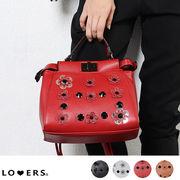 秋新作 フラワーモチーフバッグ 【即納】バッグ 鞄 かばん フラワー ショルダー ハンドバッグ