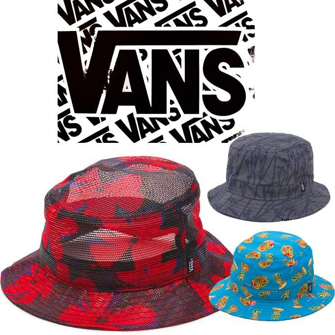 VANS UNDERTONE BUCKET HAT  13248