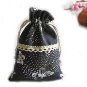 【雑貨】アクセサリー収納袋 袋 小銭袋 プレゼント