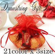 BLHW150674◆5000以上【送料無料】◆巾着型★可愛いポーチ ミニ収納袋 プレゼントのラッピング