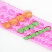 激安☆製菓★フォンダン★チョコ★アロマストーン★モールド★手作り石鹸★ケーキ飾り★貝殻