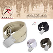 Rothco 54 Inch Military Web Belts   15529