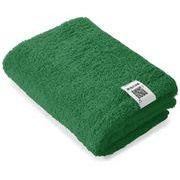 プレーリードッグ タオル 根性スポーツタオル 32×120cm 緑(平和)