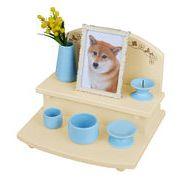 最愛のペットのために 思い出とともにいつまでも 【 ペットメモリアルハウス スタンド 】